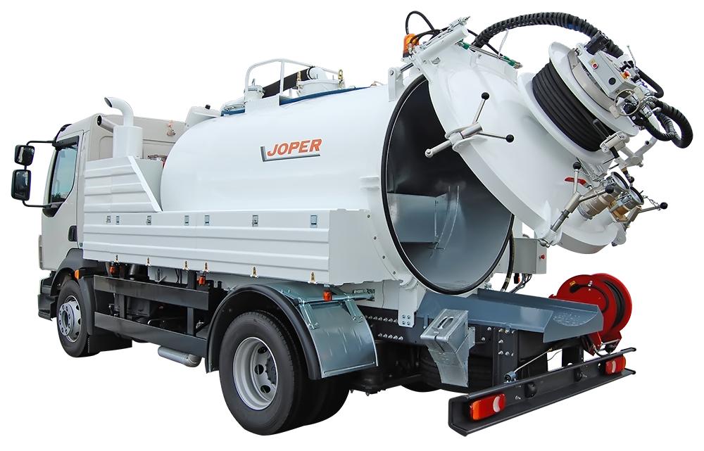 joper equipamentos industriais cisternas para limpeza