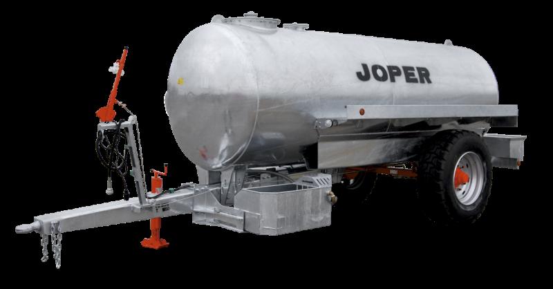 Joper cisternas tanque t for Tanque cisterna